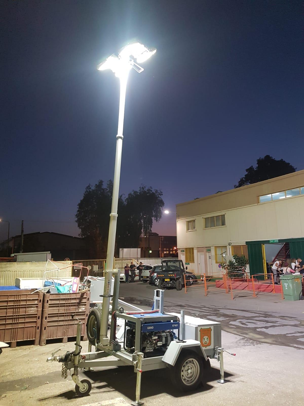 LIGHT Trailers